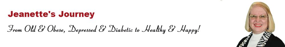 Jeanette's Journey logo
